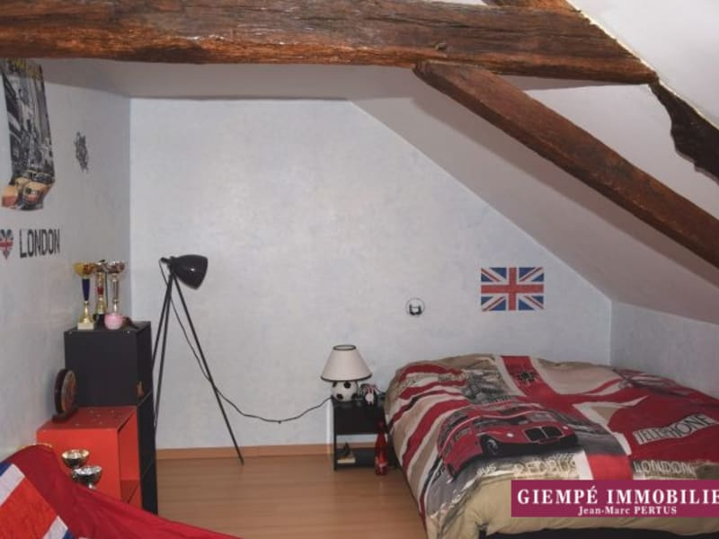 Vente maison / villa Durtal 310500€ - Photo 8