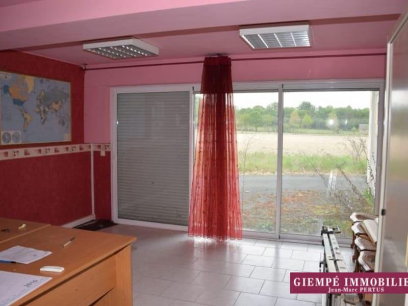 Sale house / villa Jarzé villages 217350€ - Picture 5