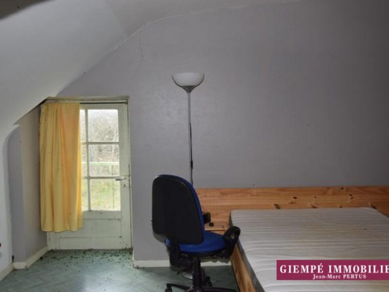 Sale house / villa Jarzé villages 217350€ - Picture 7
