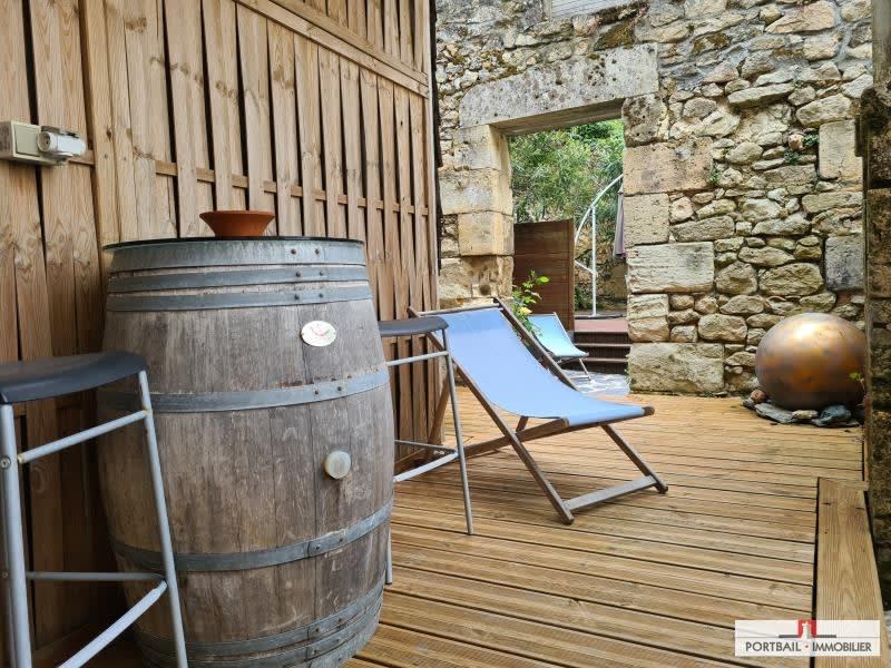 Sale house / villa Blaye 349000€ - Picture 5