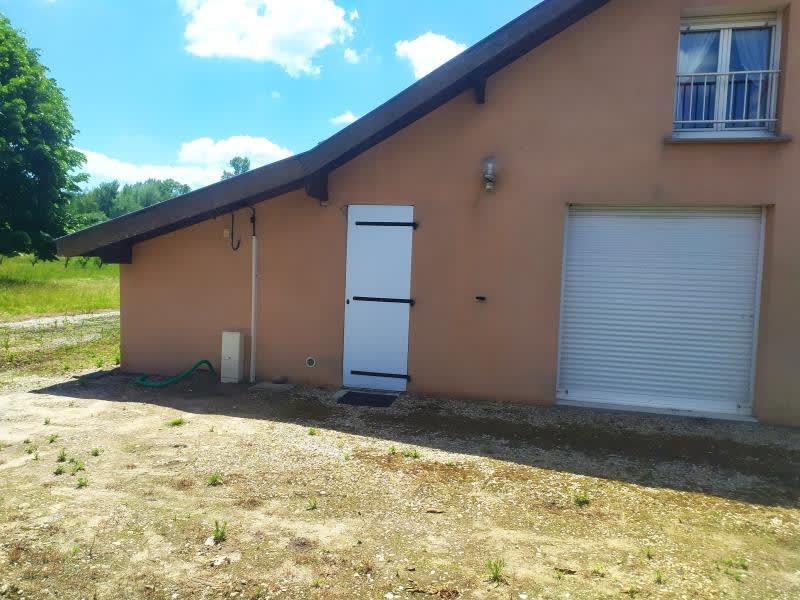 Location appartement St vincent de paul 610€ CC - Photo 1