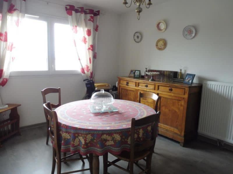 Sale apartment Bordeaux 199500€ - Picture 2