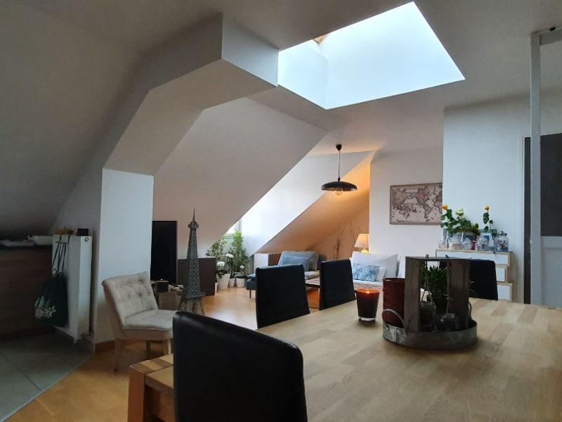Vente appartement Grisy suisnes 290000€ - Photo 3