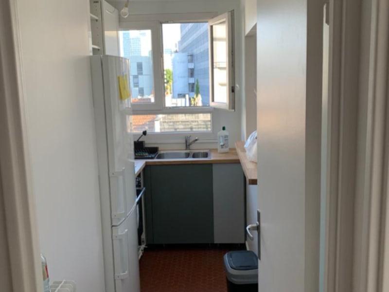 Alquiler  apartamento Boulogne billancourt 1300€ CC - Fotografía 3