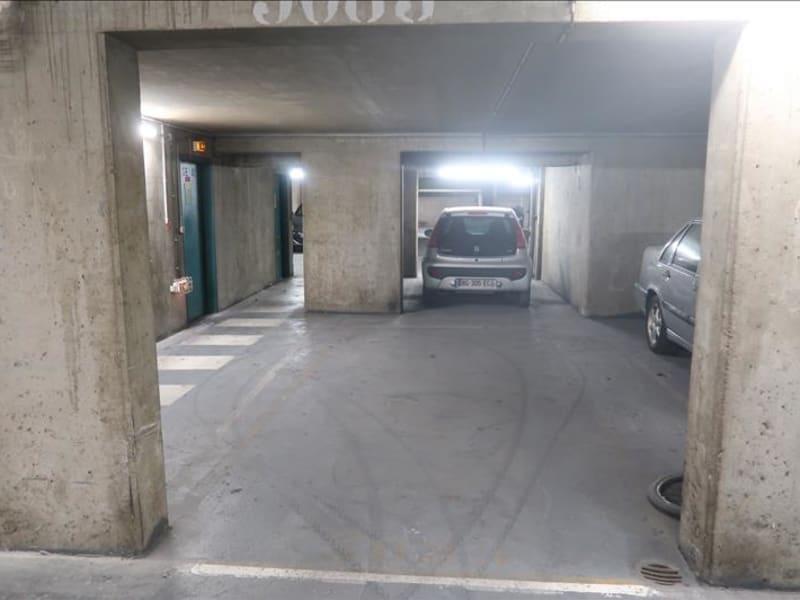 Rental parking spaces Boulogne billancourt 80€ CC - Picture 1