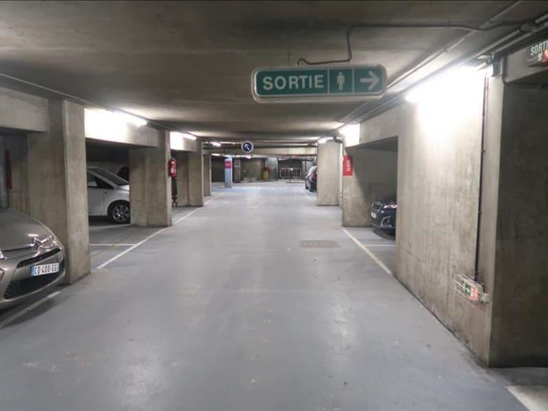 Rental parking spaces Boulogne billancourt 80€ CC - Picture 3