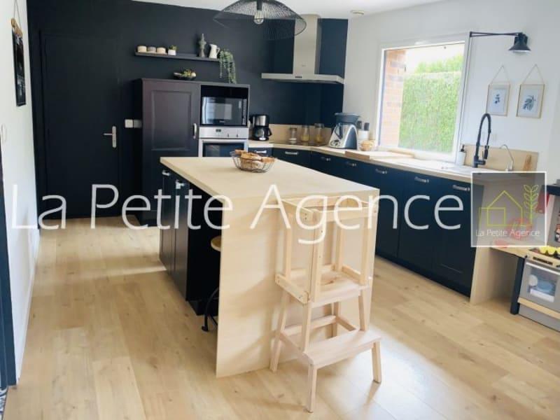 Sale house / villa Annoeullin 289000€ - Picture 1