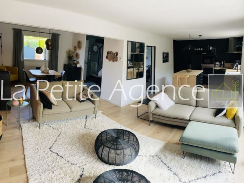 Sale house / villa Annoeullin 289000€ - Picture 2
