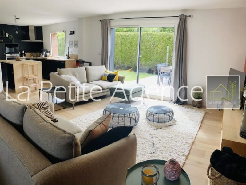 Sale house / villa Annoeullin 289000€ - Picture 3