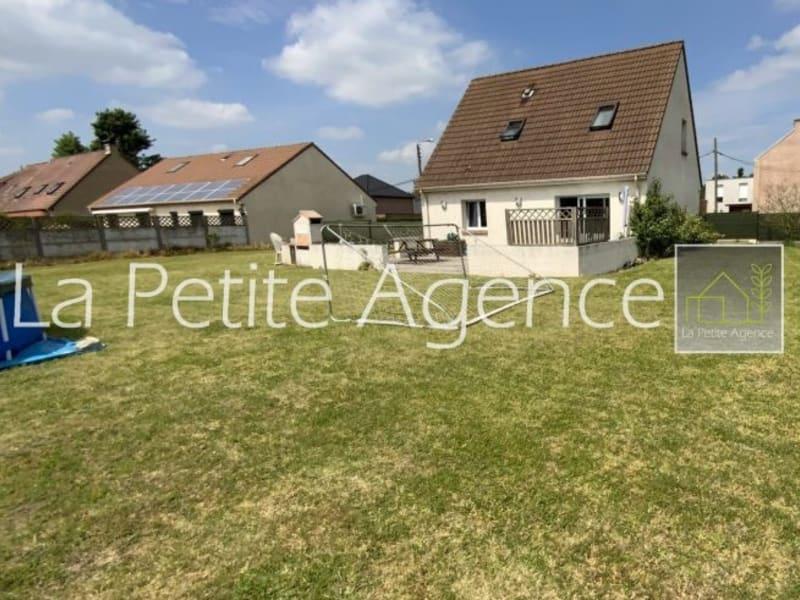 Vente maison / villa Carvin 227900€ - Photo 4