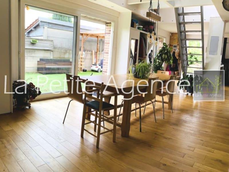 Sale house / villa Gondecourt 383900€ - Picture 1