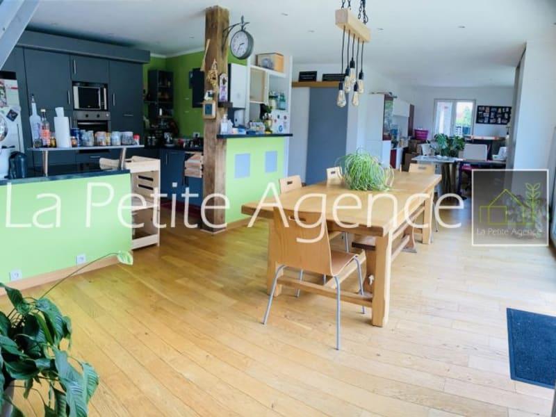 Sale house / villa Gondecourt 383900€ - Picture 2