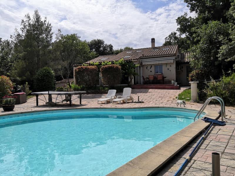Vente maison / villa Sollies pont 650000€ - Photo 1