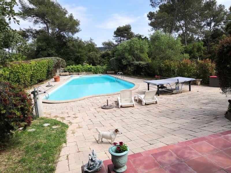 Vente maison / villa Sollies pont 650000€ - Photo 2