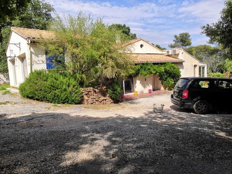 Vente maison / villa Sollies pont 650000€ - Photo 3