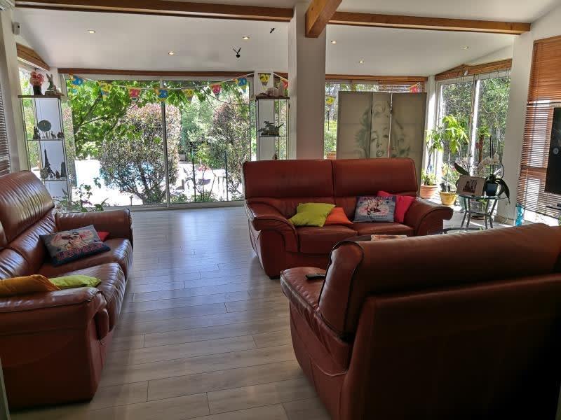 Vente maison / villa Sollies pont 650000€ - Photo 5