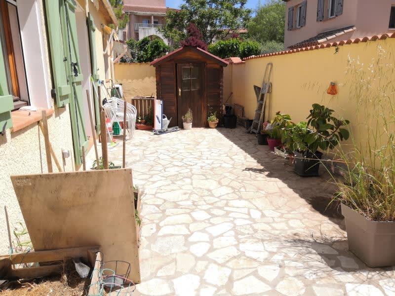 Vente maison / villa Cuers 288000€ - Photo 1