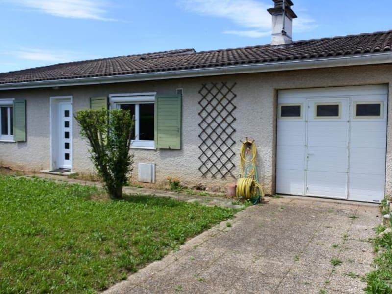 Sale house / villa Romans sur isere 225000€ - Picture 1