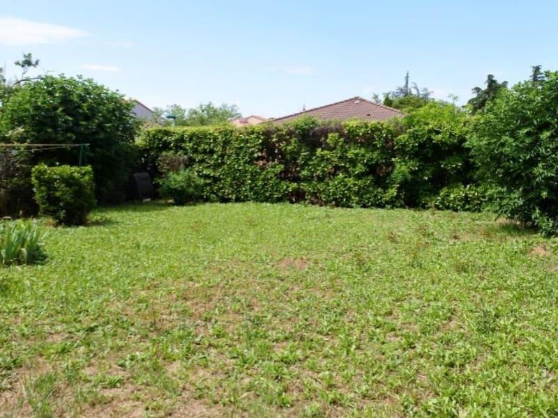 Sale house / villa Romans sur isere 225000€ - Picture 2