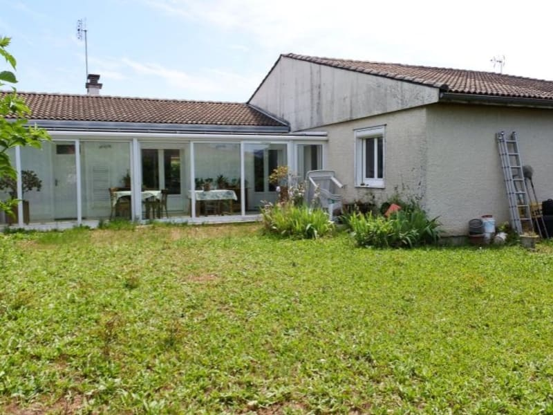Sale house / villa Romans sur isere 225000€ - Picture 3