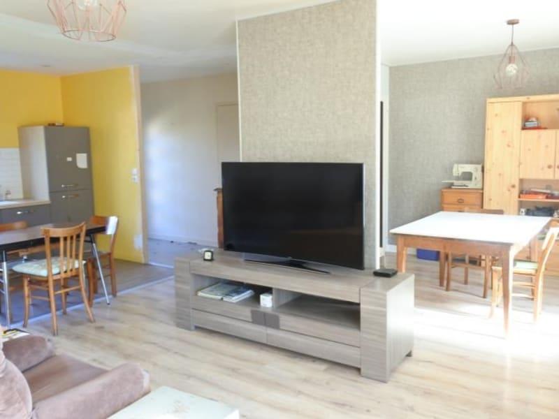 Sale house / villa Romans sur isere 225000€ - Picture 4