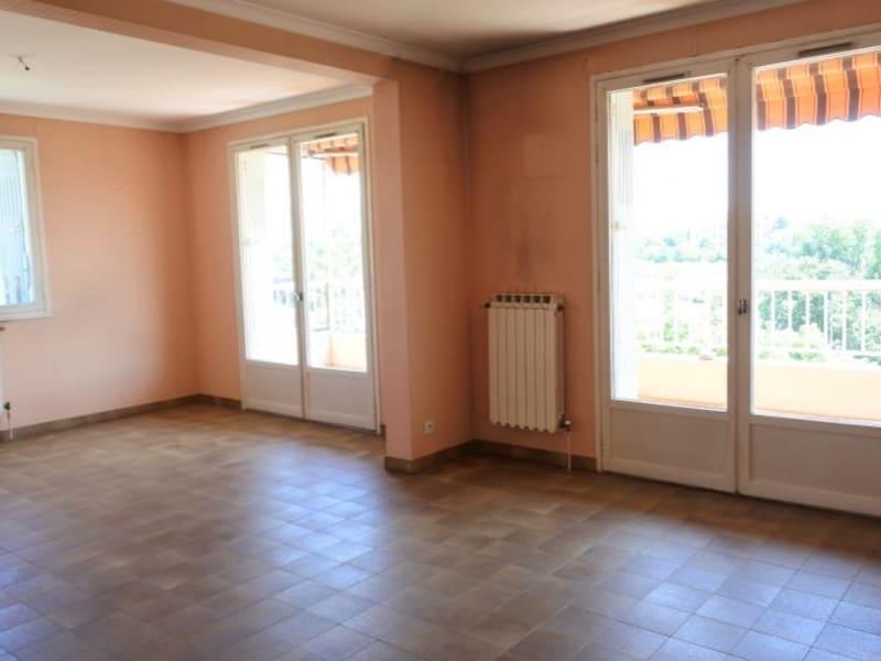 Sale apartment Romans sur isere 147500€ - Picture 1