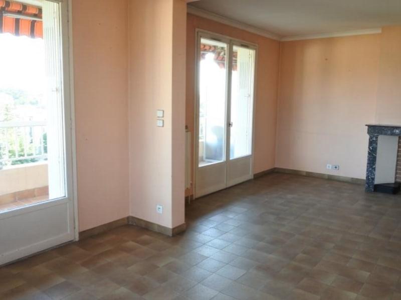 Sale apartment Romans sur isere 147500€ - Picture 2