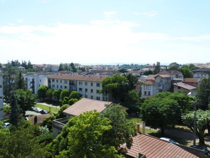 Sale apartment Romans sur isere 147500€ - Picture 7
