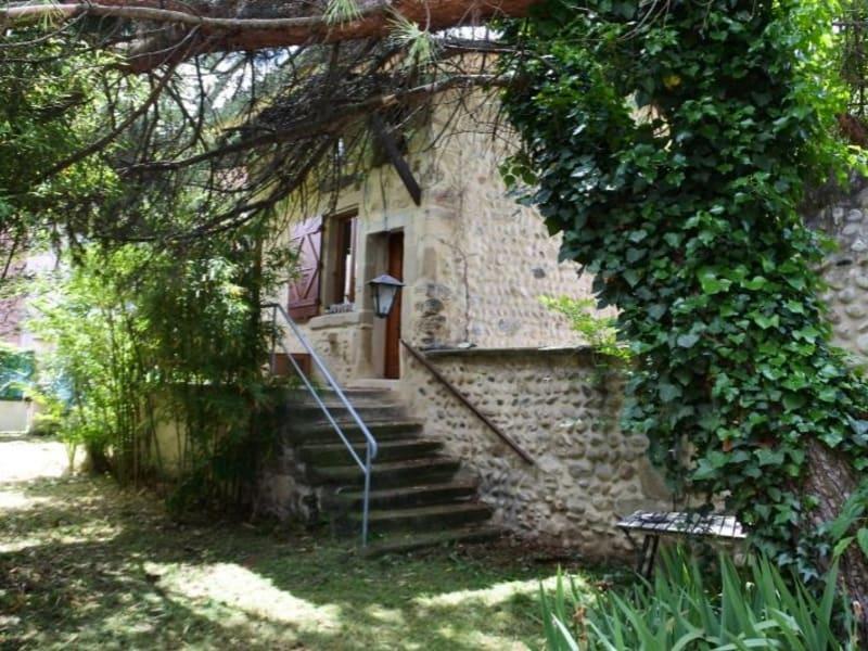 Vente maison / villa Bourg de peage 165000€ - Photo 1