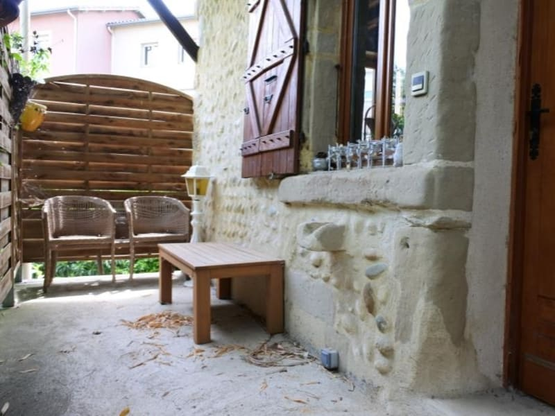 Vente maison / villa Bourg de peage 165000€ - Photo 2