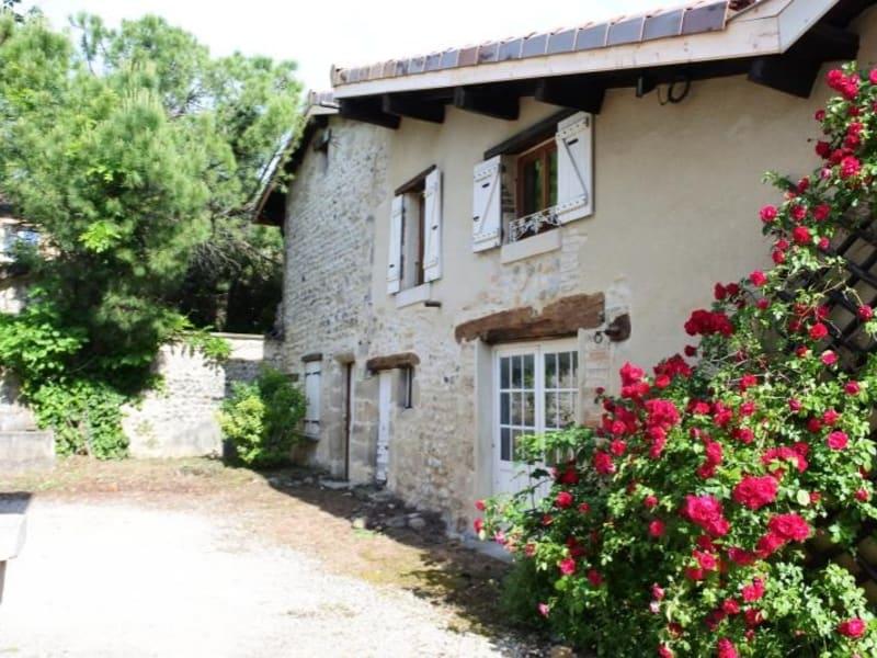 Vente maison / villa Bourg de peage 165000€ - Photo 3