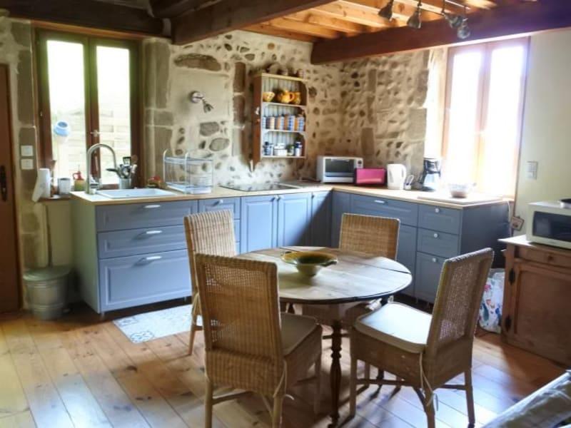 Vente maison / villa Bourg de peage 165000€ - Photo 4