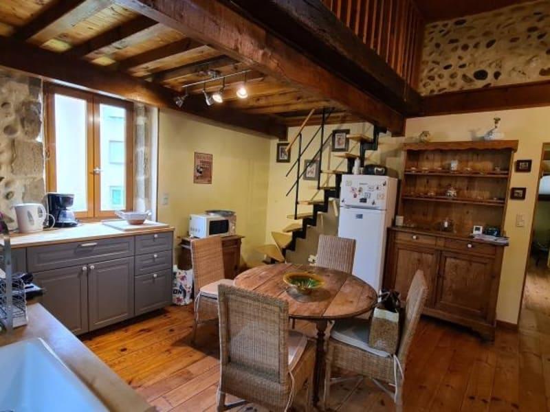 Vente maison / villa Bourg de peage 165000€ - Photo 5