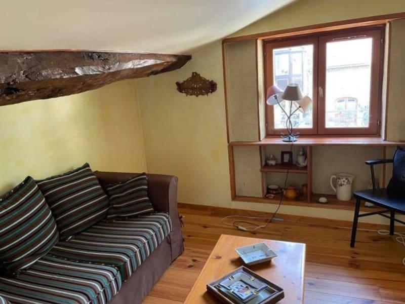 Vente maison / villa Bourg de peage 165000€ - Photo 6