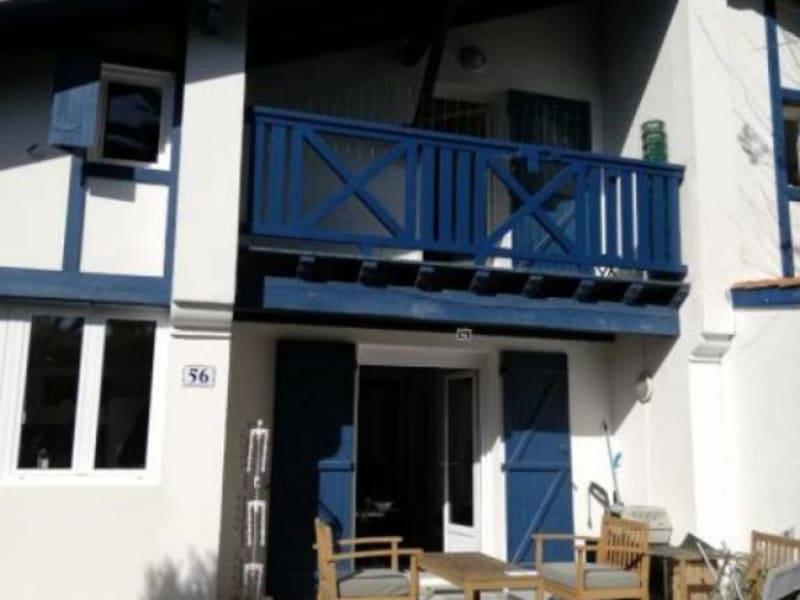 Vente appartement Hendaye 267000€ - Photo 7