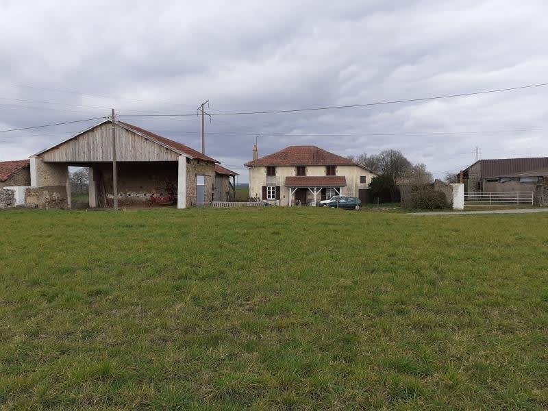 Sale house / villa Pageas 180200€ - Picture 1