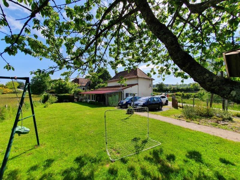 Vente maison / villa St hilaire les places 133750€ - Photo 1