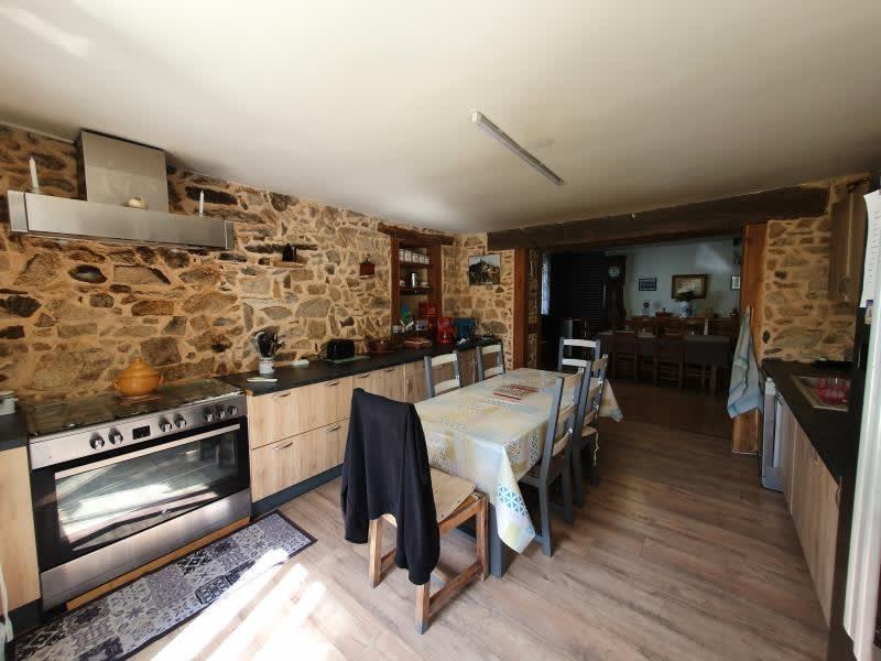 Vente maison / villa St hilaire les places 133750€ - Photo 2