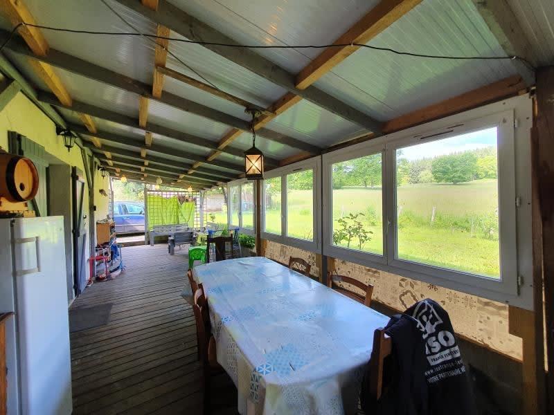 Vente maison / villa St hilaire les places 133750€ - Photo 4