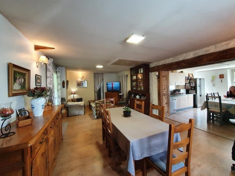 Vente maison / villa St hilaire les places 133750€ - Photo 6