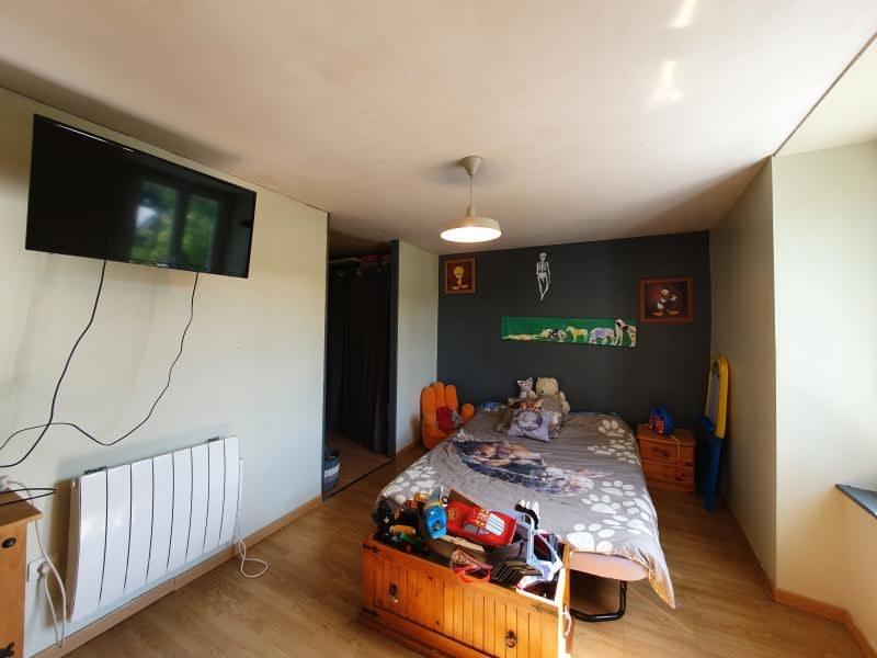 Vente maison / villa St hilaire les places 133750€ - Photo 8
