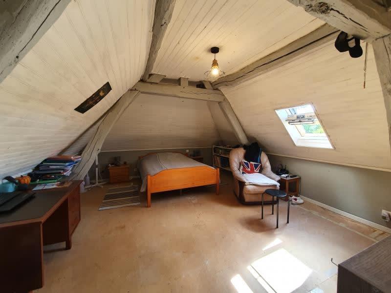 Vente maison / villa St hilaire les places 133750€ - Photo 9