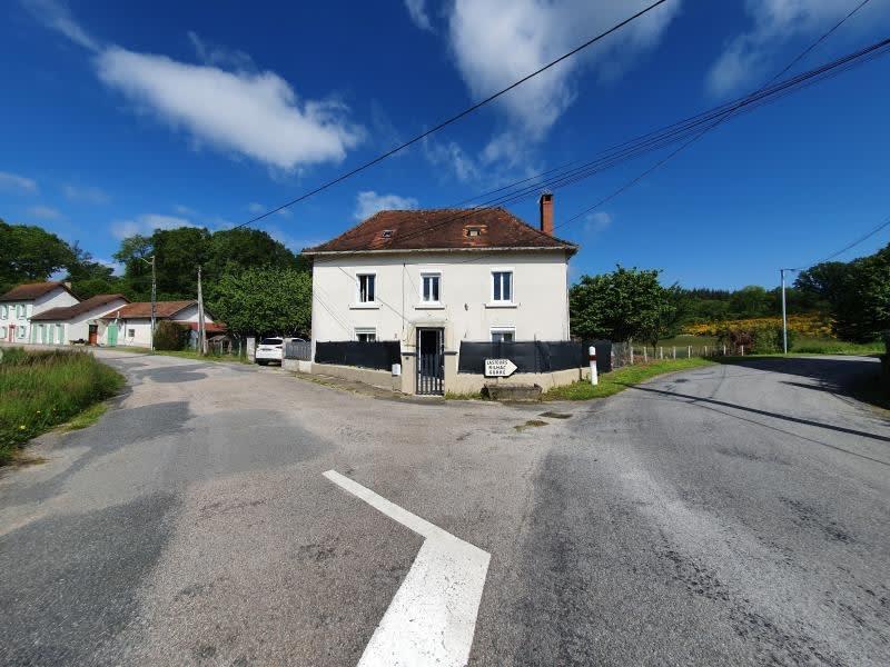 Vente maison / villa St hilaire les places 133750€ - Photo 10