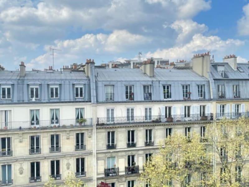 Vente appartement Paris 11ème 270000€ - Photo 1