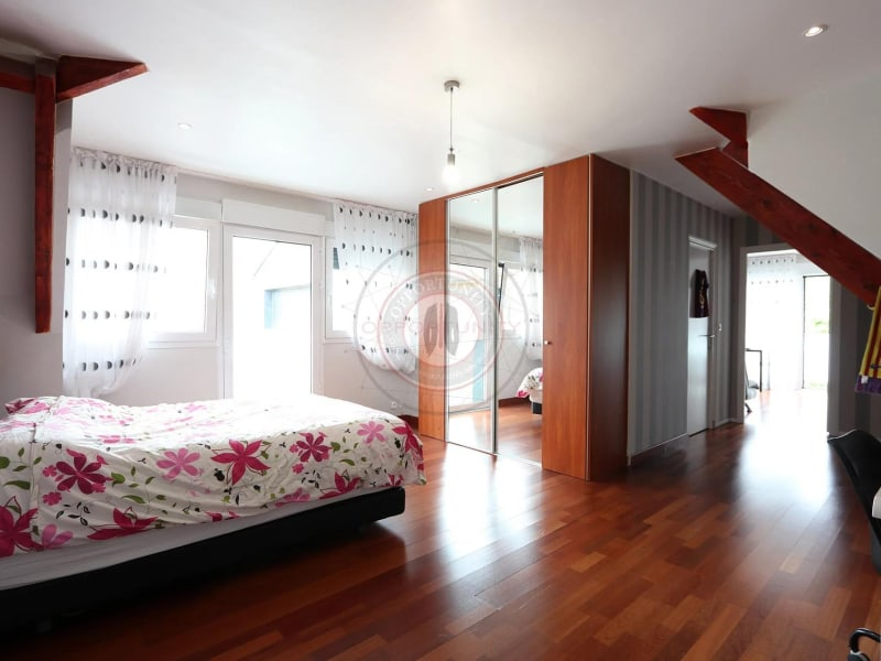 Vente de prestige maison / villa Le perreux-sur-marne 1870000€ - Photo 10