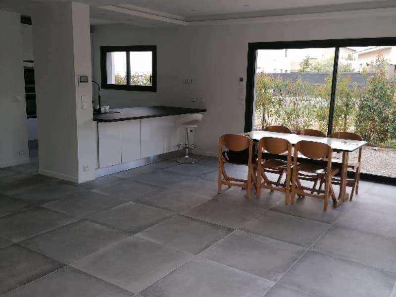 Vente maison / villa Saint bres 420000€ - Photo 5