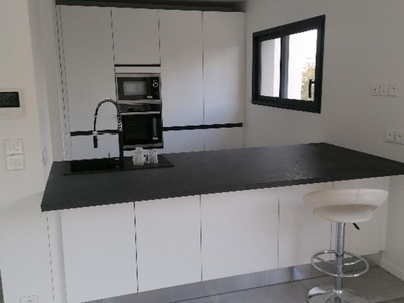 Vente maison / villa Saint bres 420000€ - Photo 7