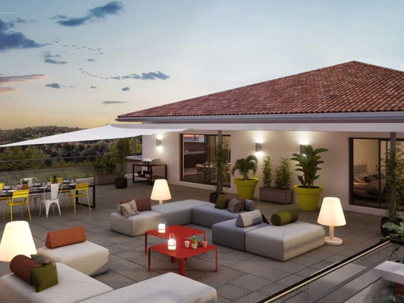 Vente appartement Castanet tolosan 555000€ - Photo 1