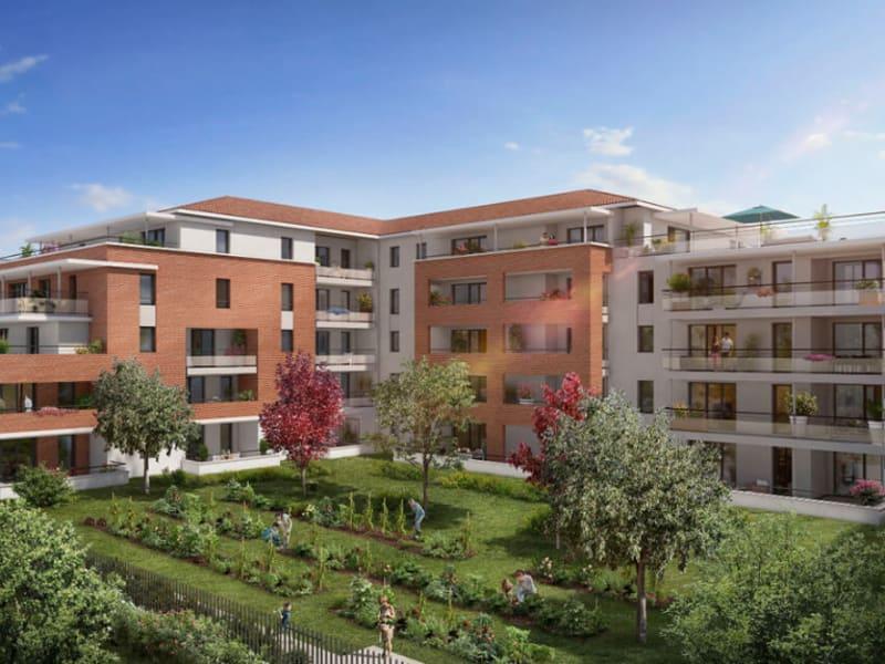 Vente appartement Castanet tolosan 555000€ - Photo 2