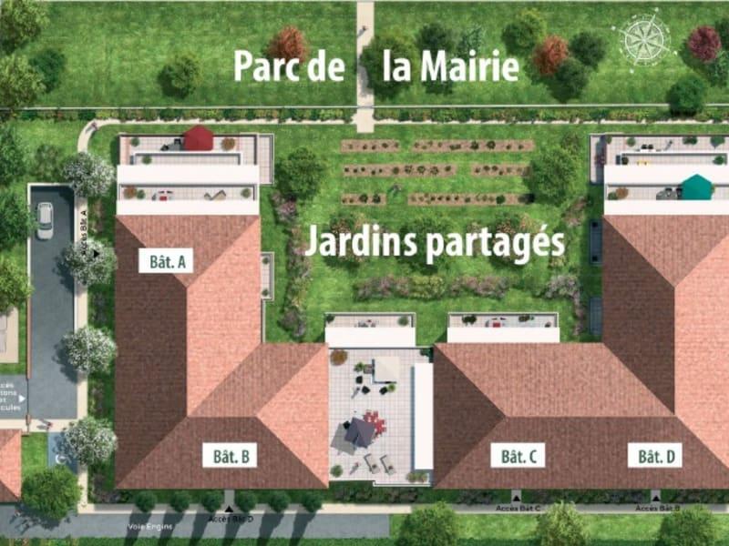 Vente appartement Castanet tolosan 555000€ - Photo 6